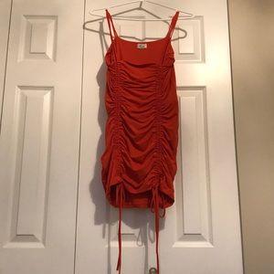 bodycon mini dress